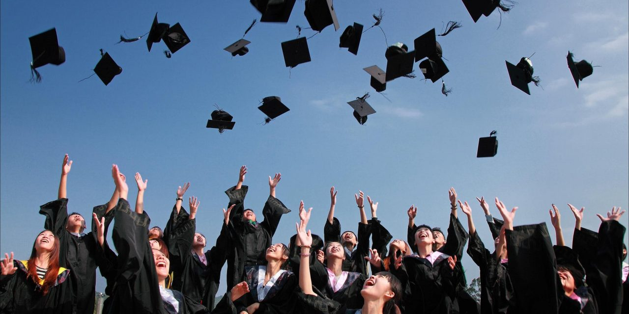 Preparing for College:  Steps You Need to Take