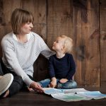 Choosing to Take a Full-Time Job as a Single Parent: What to Expect