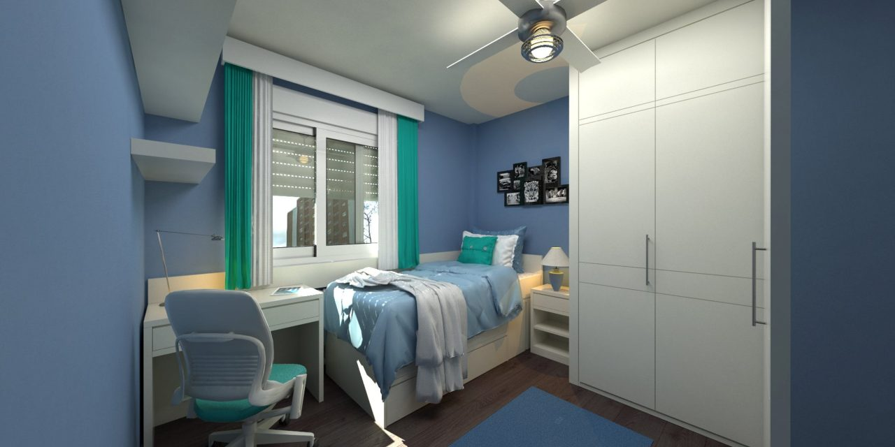 Decorate Your Dorm Room on a Budget:  7 Tips to Help You Save Money as You Enter College