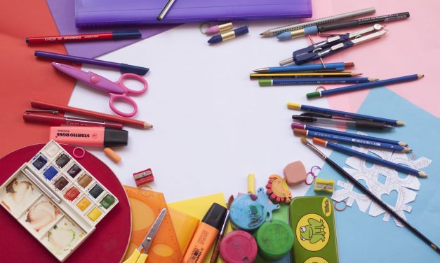 Where You Can Find Free School Supplies
