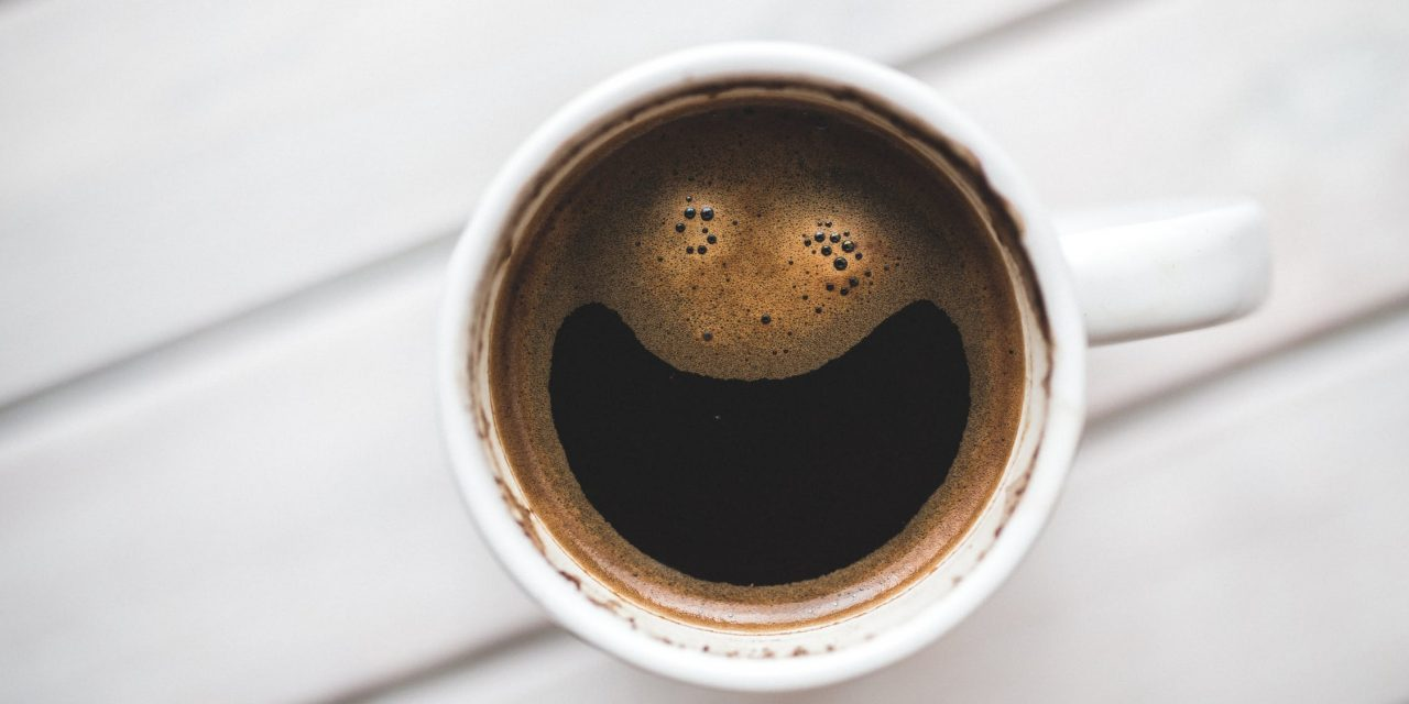 Is It Healthy to Drink Large Amounts of Coffee?