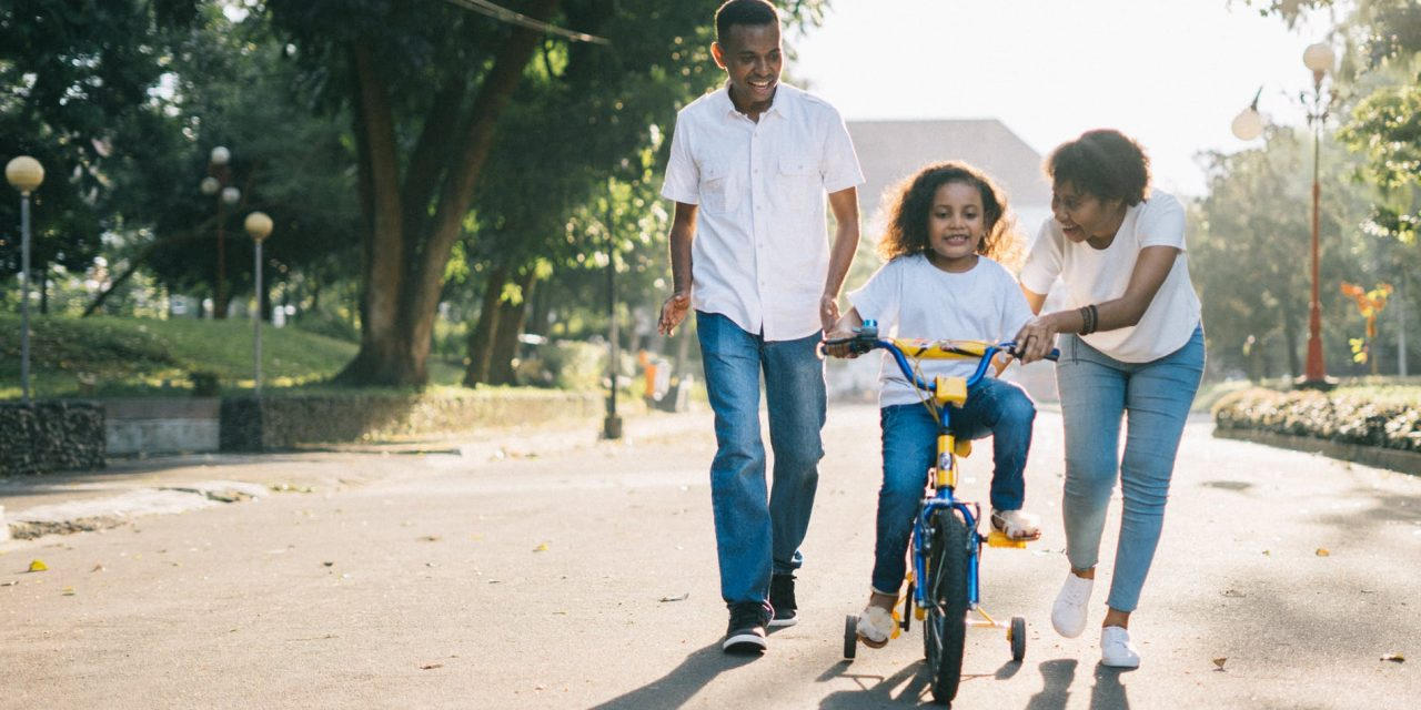 How Quality Family Time Can Lead to Academic and Professional Success