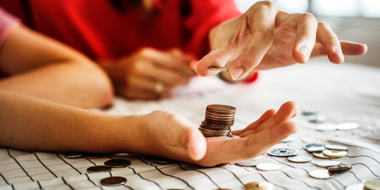 Simple Changes that Can Save You Money