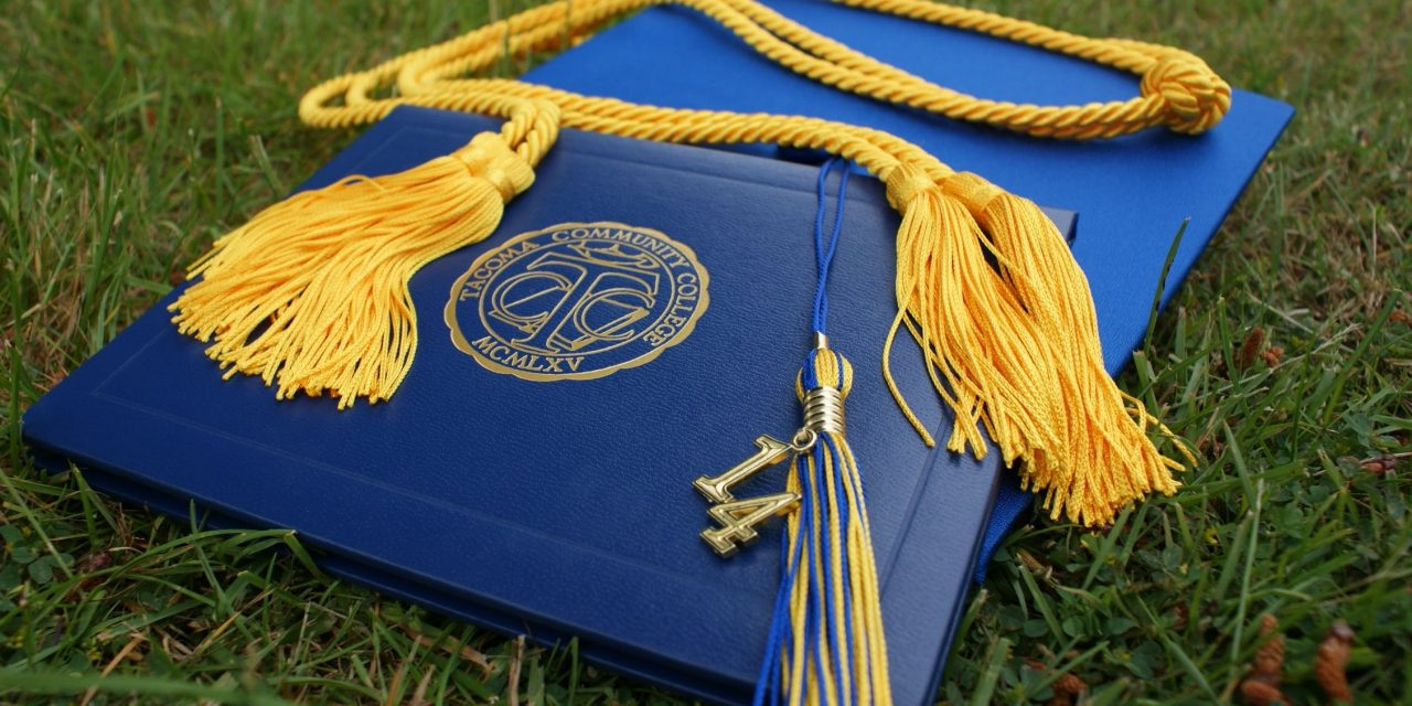 Could Digital Badges Replace College Degrees?