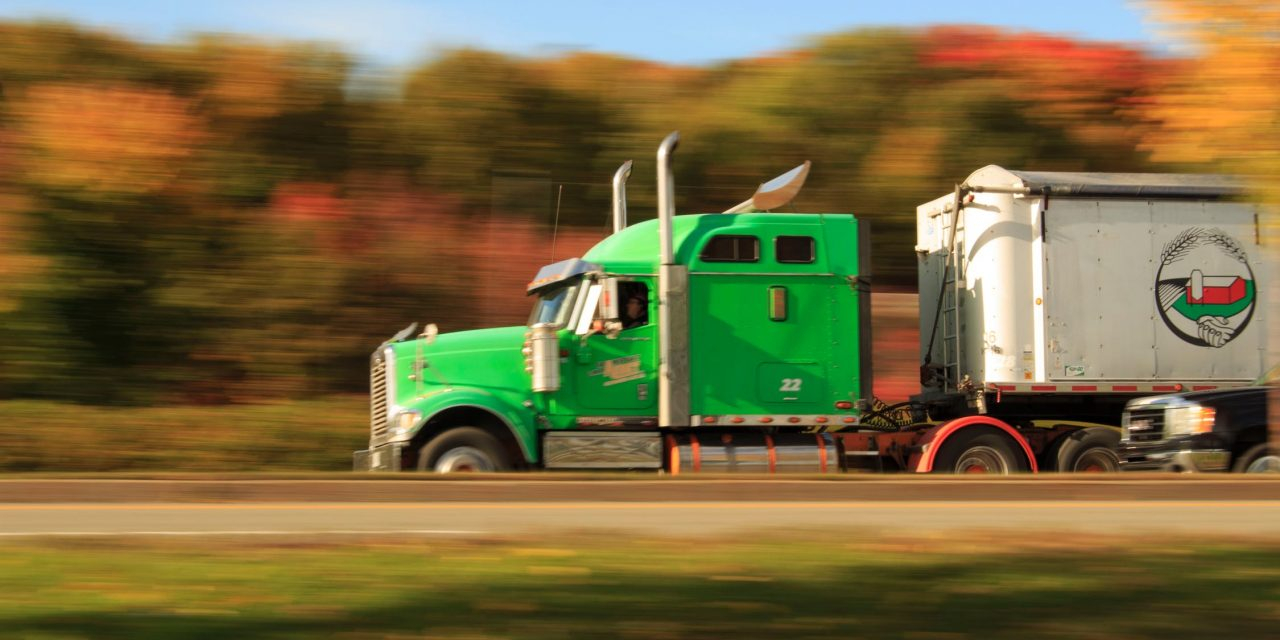 Help Wanted: The Trucking Industry is Hurting for Drivers! Is it Worth It?