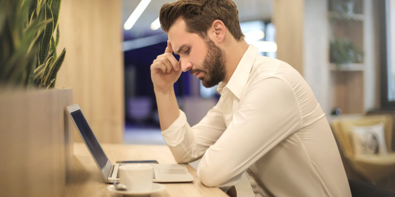 How to Deal with Failure in the Workplace