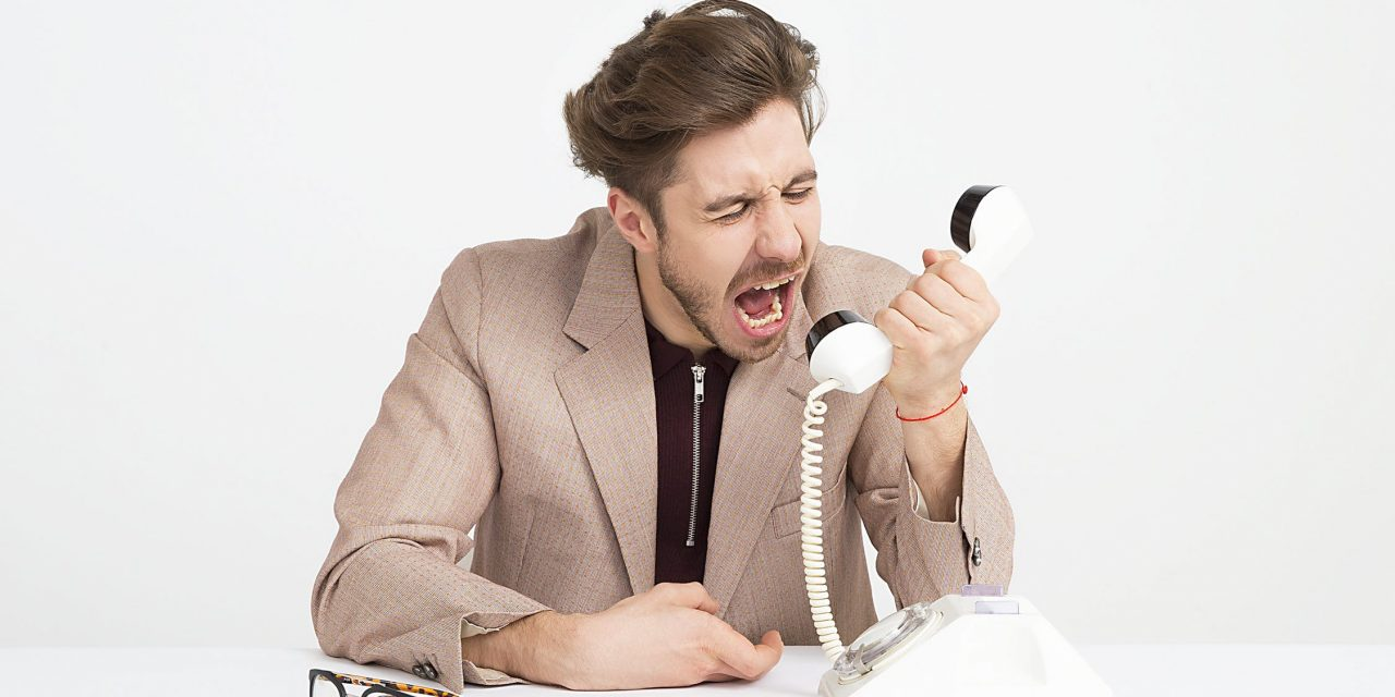 Tips on Dealing with Toxic People in the Workplace