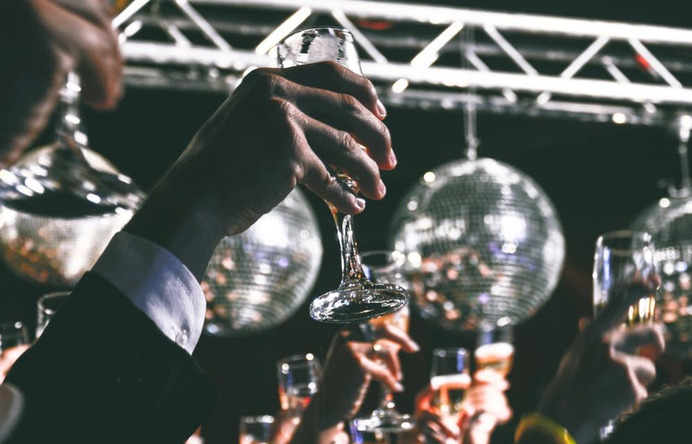 Ring in 2019 Without Going 'Broke Broke Broke' with These New Year's Eve Tips