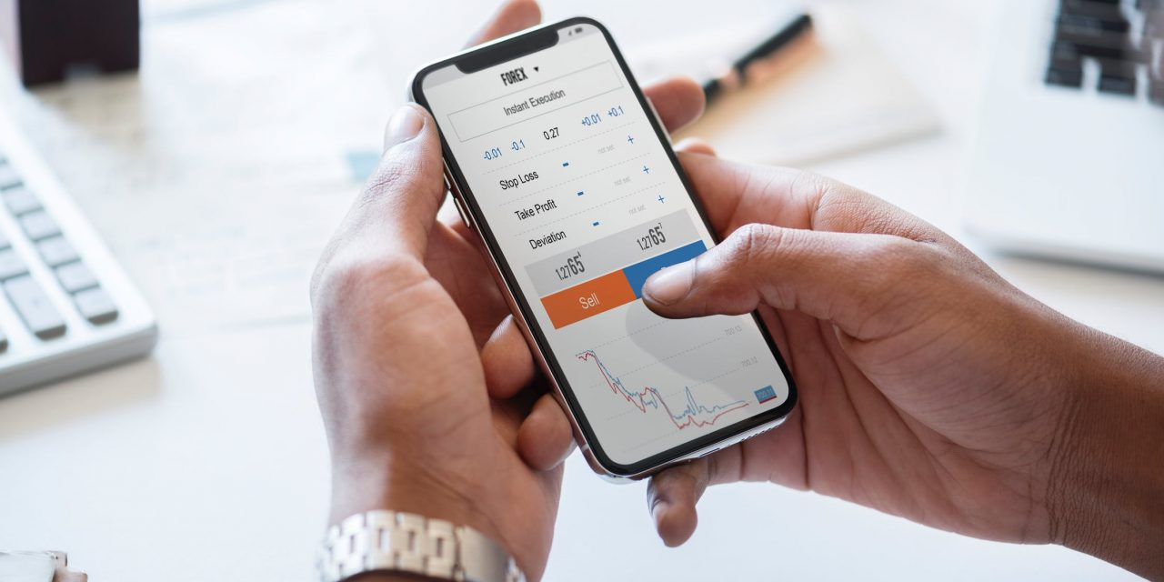 What You Should Know Before Using Stock Market Trading Apps