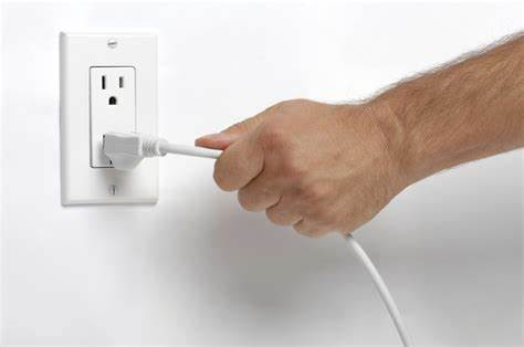 Is It Worth It to Unplug Everything?
