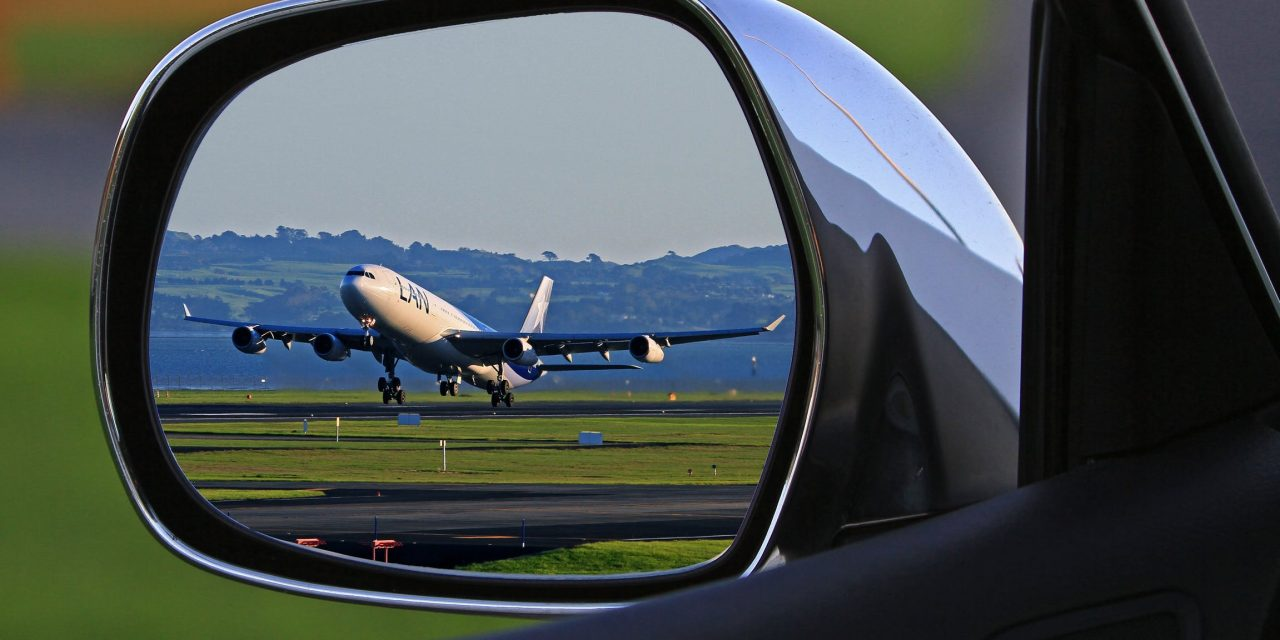 The Pros and Cons of Long-Distance Driving vs. Flying
