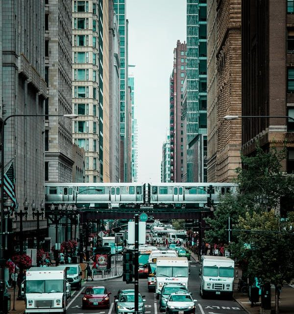 Driving Vs. Public Transit: Which Is Better?