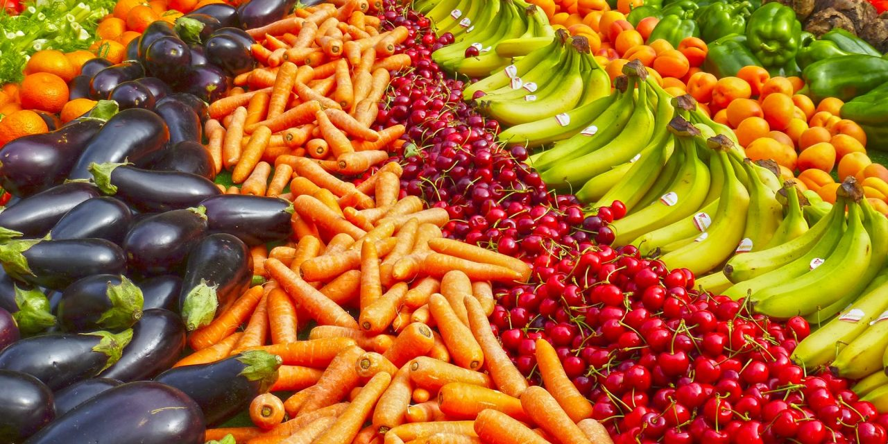 Waste Less Food with These Tasteful Tips