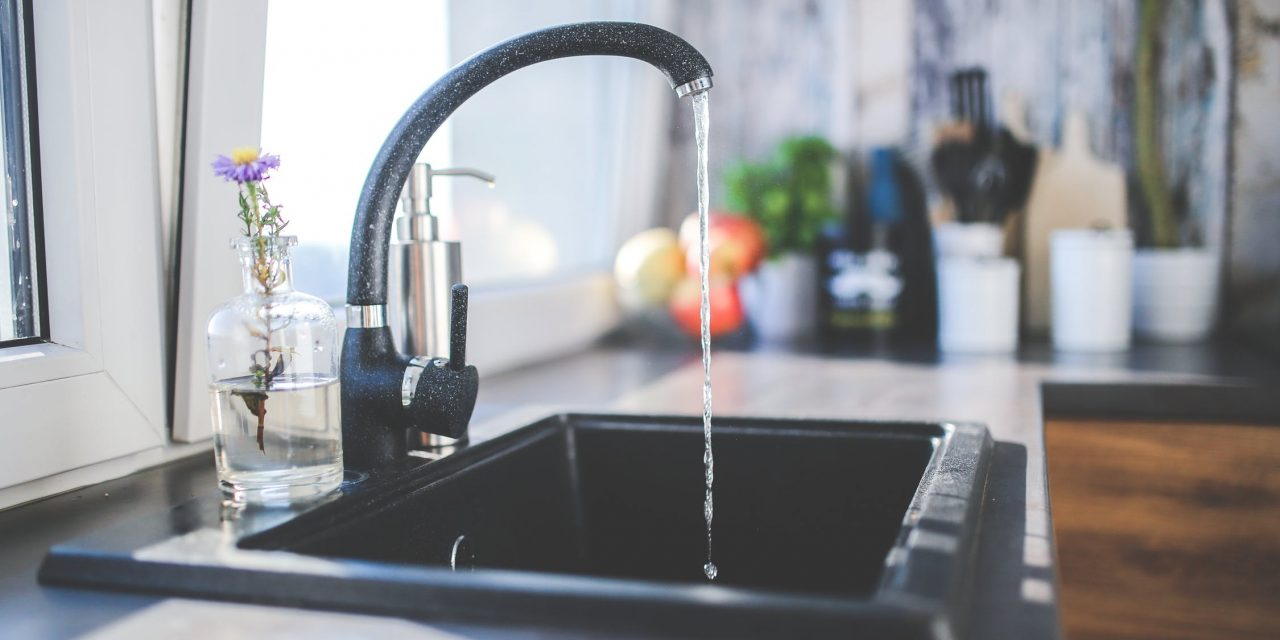 Ways to Save on Your Water Bill
