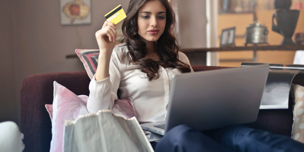 Fixing Your Own Credit Score