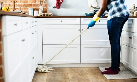 Money-Saving Spring Cleaning Tips