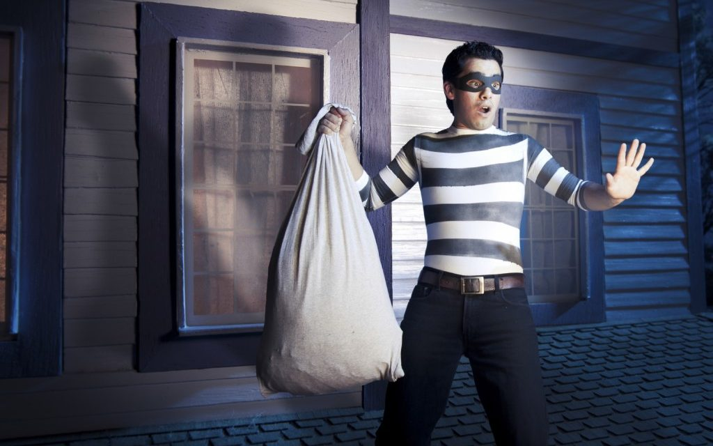 Burglar-Proof Your Home with These Simple Tips