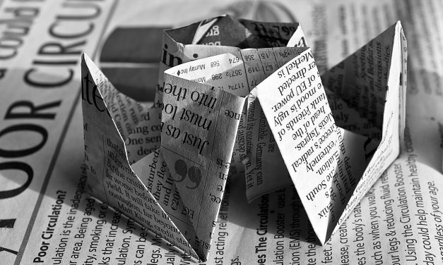 Everything You Can Do with Newspapers — the Magic Multi-Tool