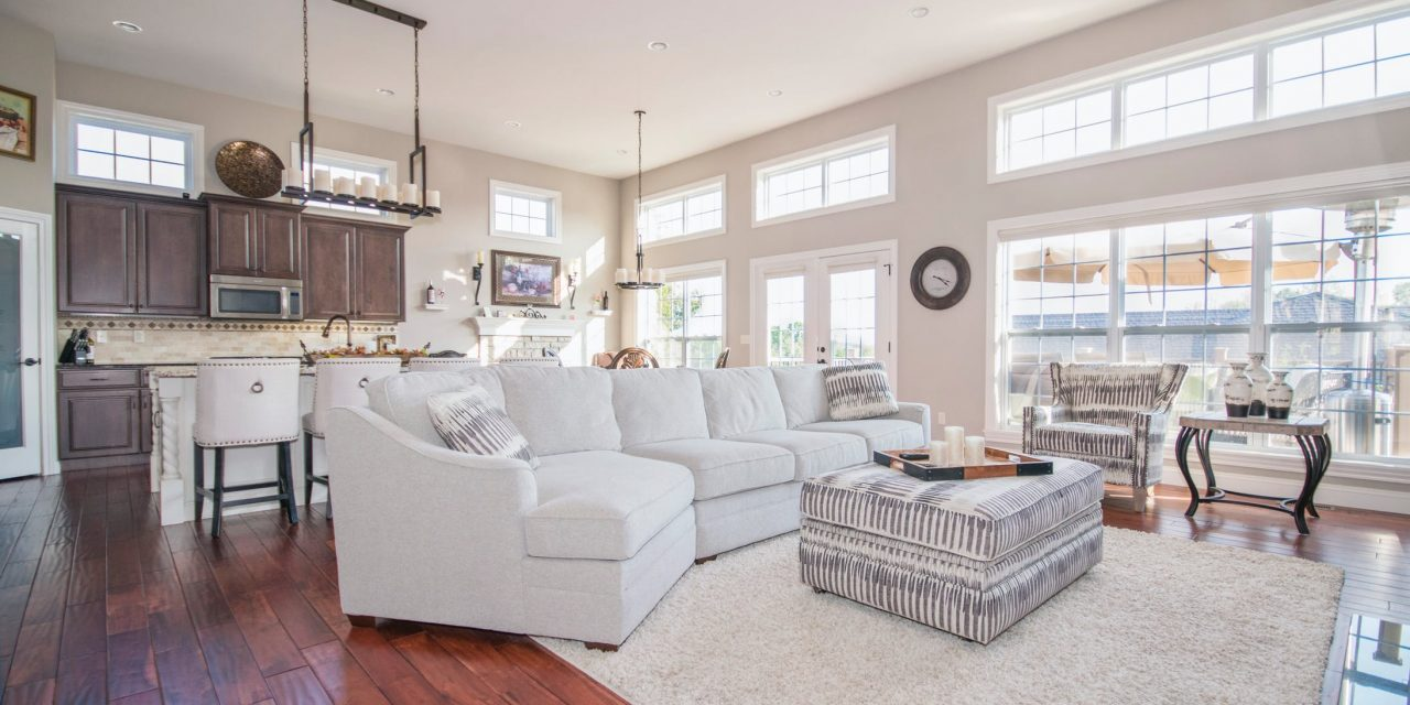 Do Maintenance on These 8 Items in Your Home to Avoid Costly Replacements