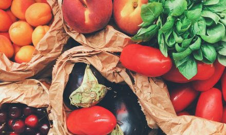 Save Money (and the World) with These Food Preservation Tips
