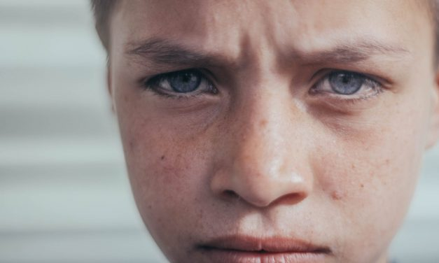 What Parents Can Do About Bullying