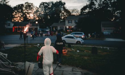 Figuring Out Affordable Halloween Costumes as a Parent