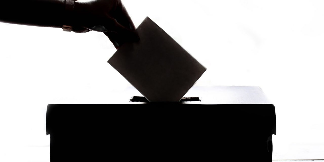 Why You Should Vote in Local Elections