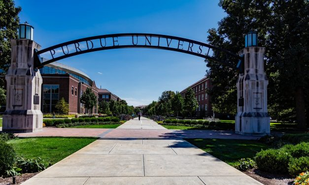 Great College Financial Aid Programs Are Offered in Indiana