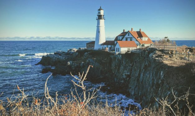 Maine Features Great Natural Resources and College Financial Aid Programs