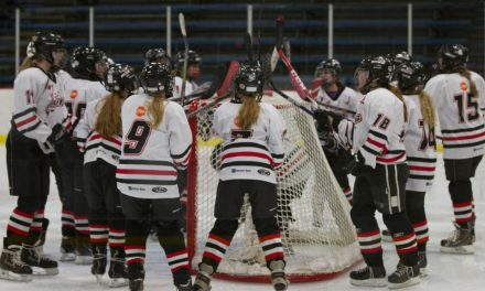 Girls Youth Hockey Grants Can Help Families Afford the Game's Costs